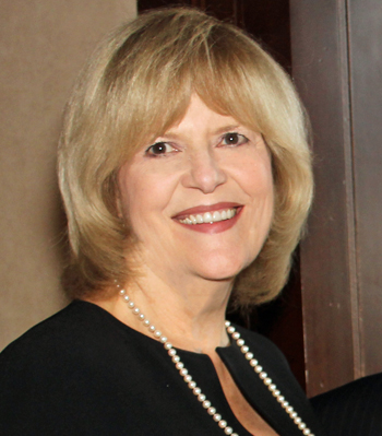 Mary Suhm