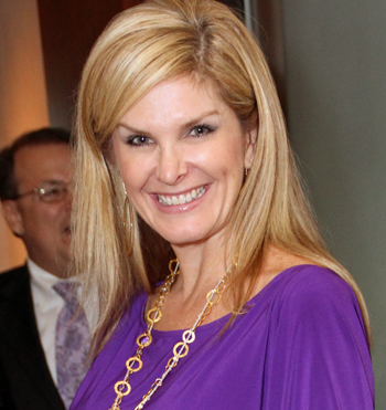 Tanya Foster (File photo)