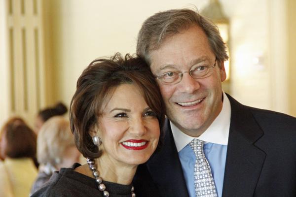 Carmen and Brown Glenn