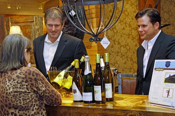 Domaine Wine