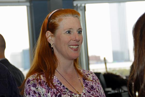 Anne Stodghill (File photo)