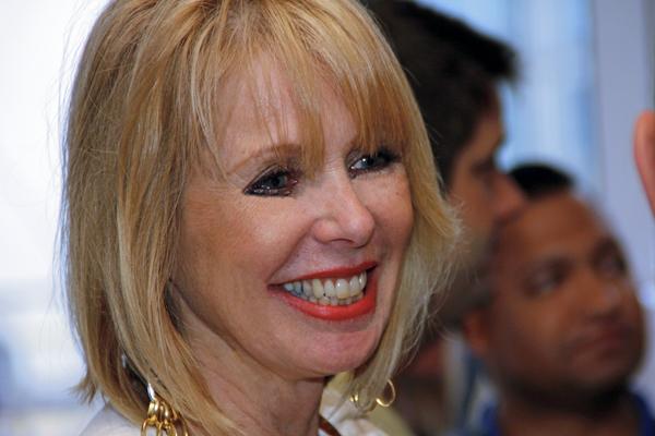 Donna Egen
