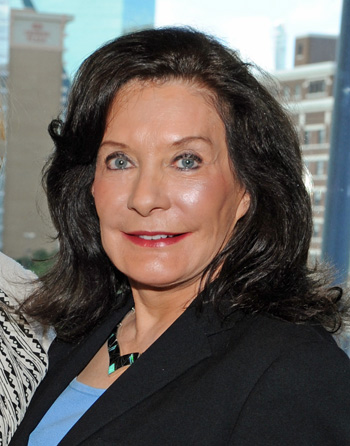 Linda Alvarado*