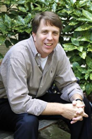 Senior Pastor Paul Rasmussen