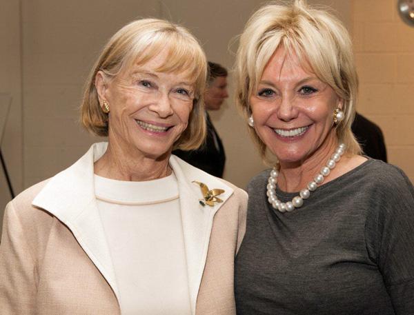 Dallas Institute Of Humanities And Culture Receives $1.5M ... Nelda Cain