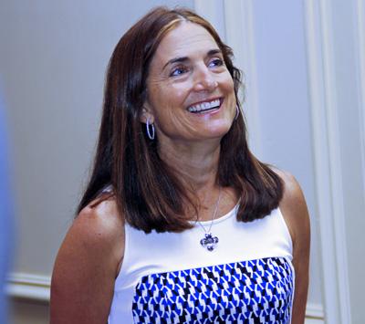 Julie Hersh