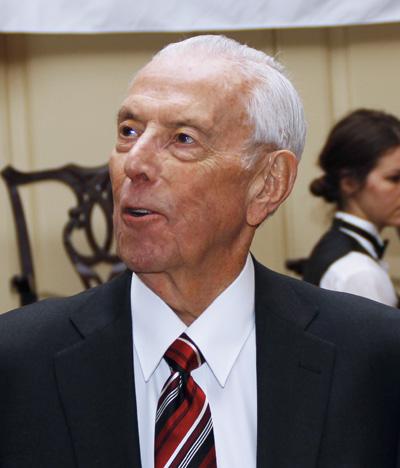 George Schrader