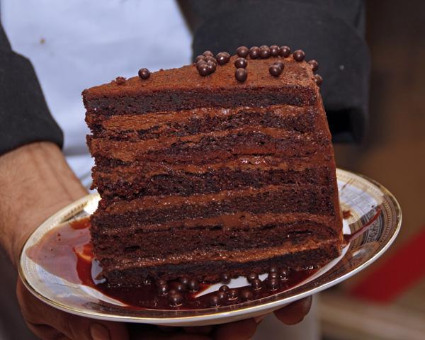 Layer Cake Explained