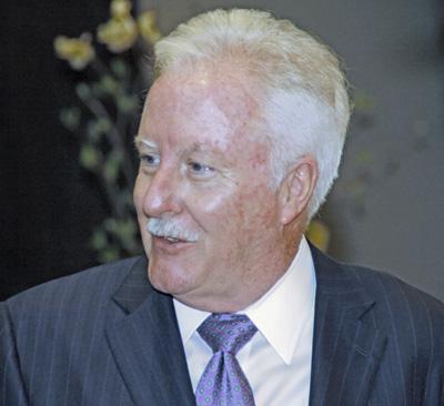 Jeff Byron