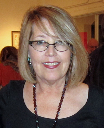Mary Tomas