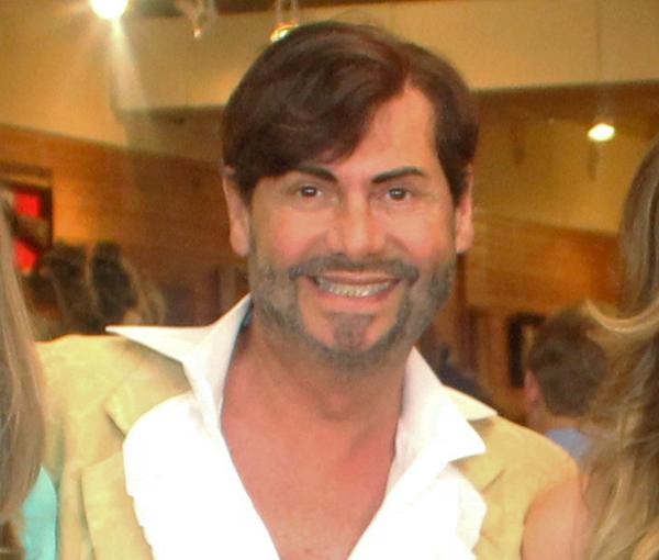 Steve Kemble