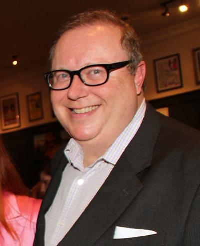Steve Stodghill (File photo)