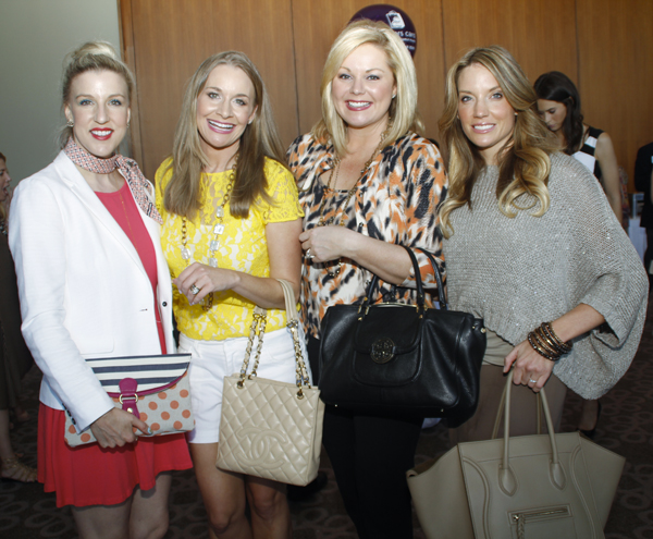 Rescheduled Partners Card Kick-off Was A Fashionable Kick