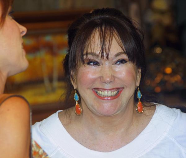 Karen Lukin