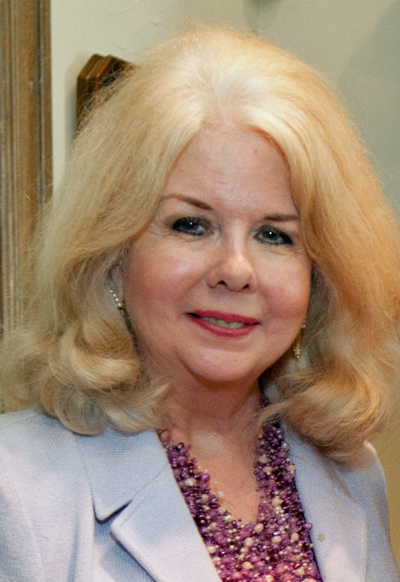 Nancy Smith Becker