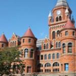"""The Old Red Museum Announces """"J. Erik Jonsson: Dream No Small Dreams: Dallas In The 1960's"""""""