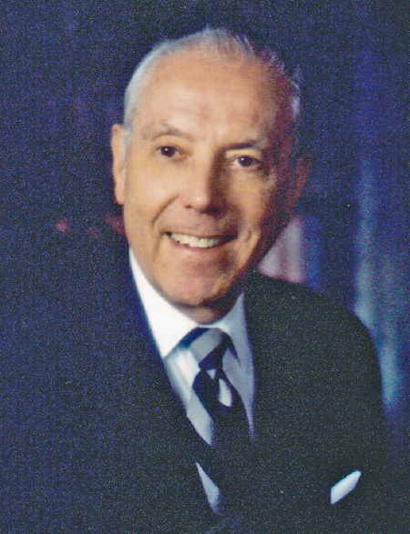 George Schrader*