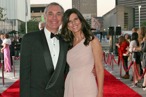Dr. Presley and Lynn Mock*
