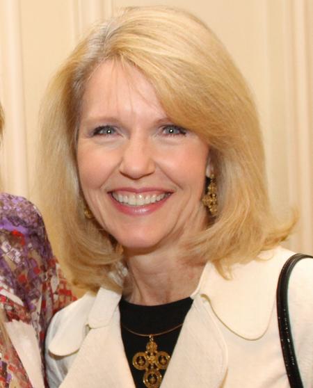 Kathleen Gibson (File photo)
