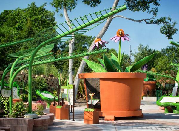 Rory Meyers Children's Adventure Gardens*