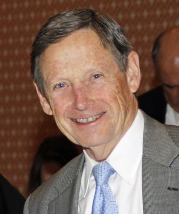 Forrest Hoglund (File photo)