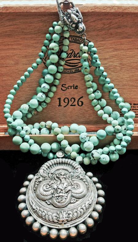 Shona Gilbert necklace