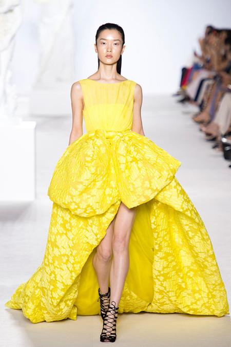 Vogue Fashion Runway**