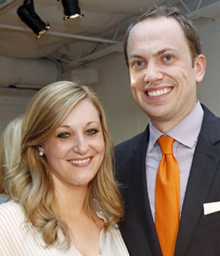 Brittany Mathews and Richard Graziano