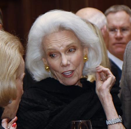 Marilyn Augur