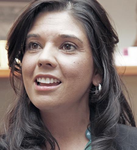 Bobbie Villareal (File photo)