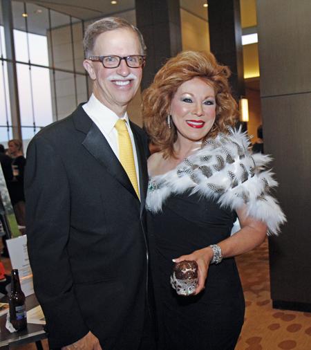 Steve and Linda Ivy