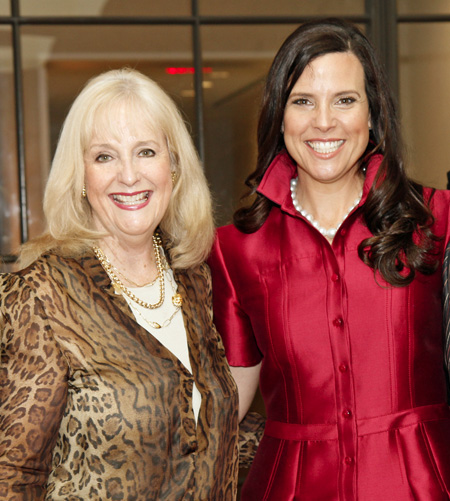 Town Amp Country And Highland Park Village Benefit Taca With