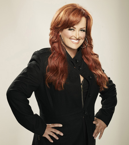 """Update: Wynonna Is Definitely Coming To The Salvation Army DFW Metroplex Command's """"Doing The Most Good Luncheon"""""""