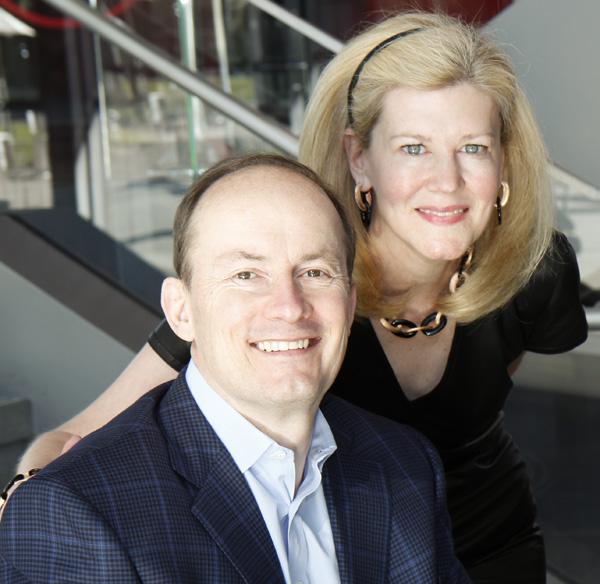 Don and Ellen Winspear