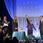 Round Robin October 25: Ambassadors For Hope Luncheon, H. Neil Mallon Award Dinner And Shaken Not Stirred Gala
