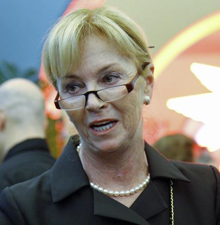 Tina Klintmalm