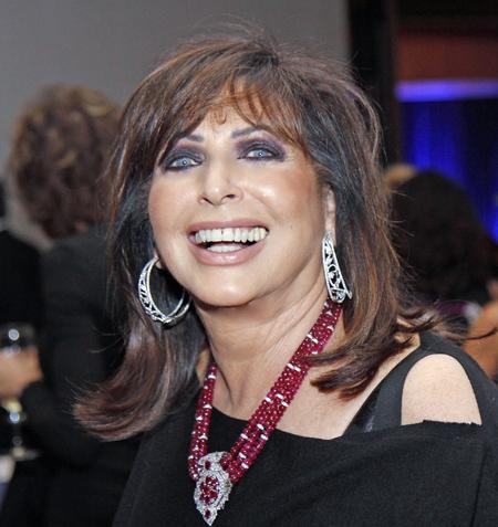 Carol Aaron (File photo)