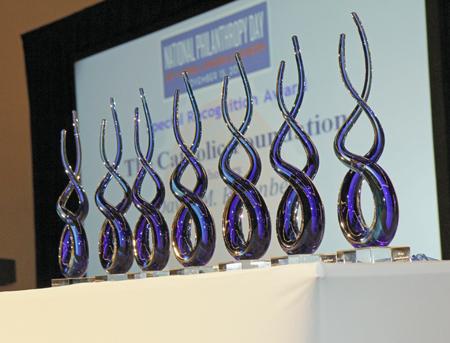 National Philanthropy Day Awards