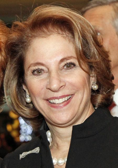 Lydia Novakov (File photo)