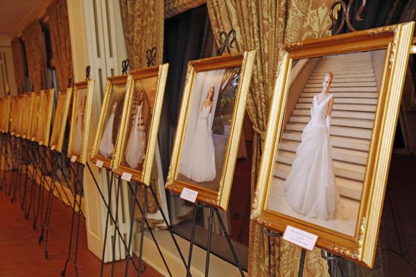 DSOL Deb portraits on display