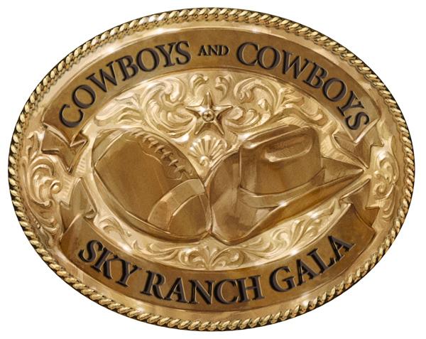 Cowboys and Cowboys Sky Ranch Gala*