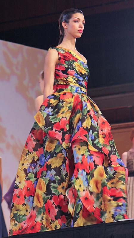Stanley Korshak fashion