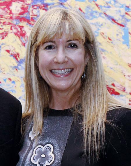 Nancy Carlson (File photo)