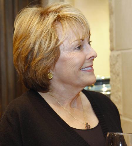 Ellen McStay