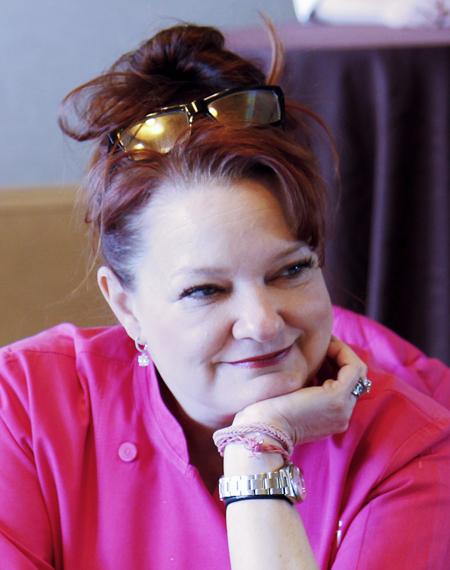 Janice Provost