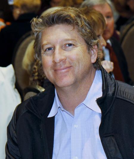 Brad Oldham