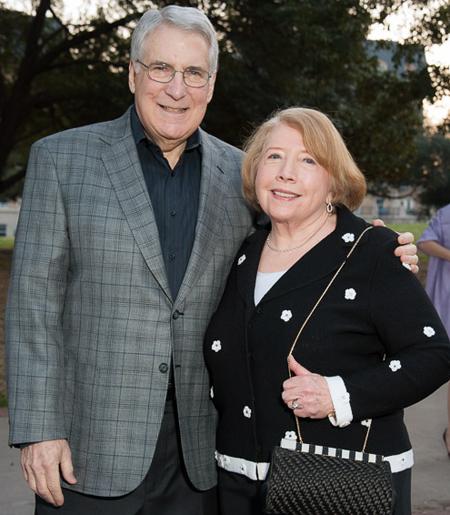 Frank and Helen Risch*