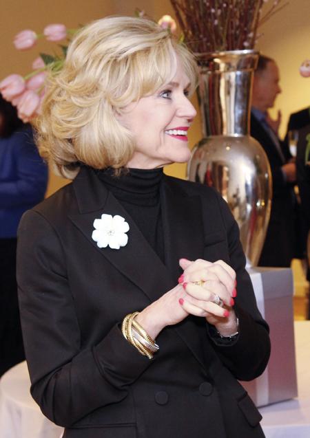 Elaine Agather