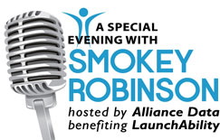 """""""A Special Evening With Smokey Robinson""""*"""