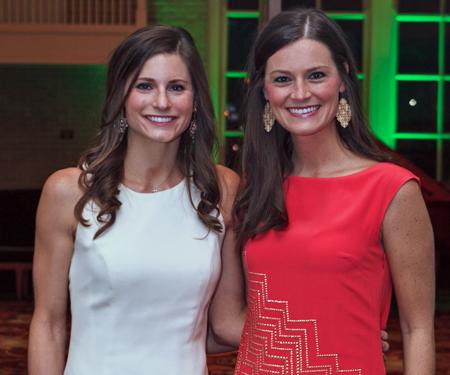 Bailey Lloyd and Sarah Kate Jones*